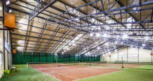 Sportovní haly rychle a levně
