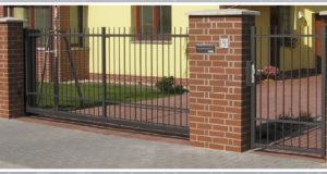 Reprezentativní kovové ploty