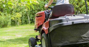 Na zahradu využijte traktůrky