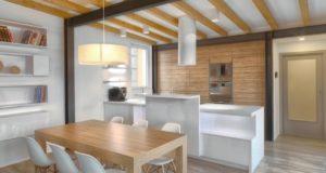 Navrhování bytových interiérů přenechte designerům