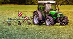 Sháníte náhradní díly pro svůj traktor?