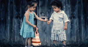 Jak vybrat ideální dětské oblečení?