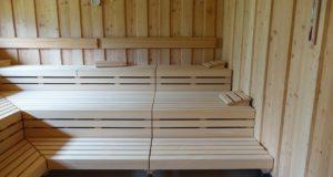 Sauna jako domácí odpočinek a uvolnění