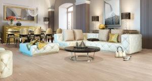Výběr podlah – jaká by měla zdobit váš interiér?