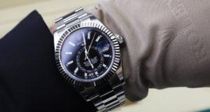 Kde sehnat luxusní použité hodinky za jedinečnou cenu?