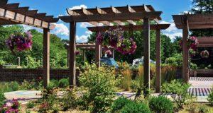 Zařízení zahrady – jak na to? 1