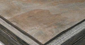Přírodní velkoformátový kámen do interiéru nyní nalepíte i svépomocí