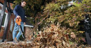 Fukary a vysavače pro vaši zahradu